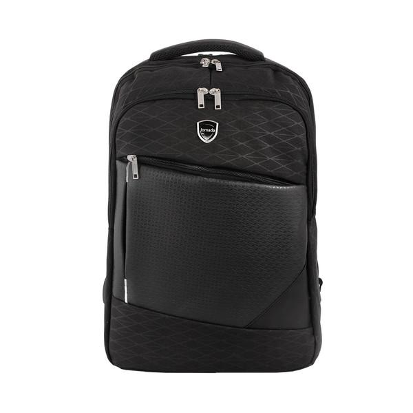 کوله پشتی لپ تاپ جورنادا مدل 100 TAJO مناسب برای لپ تاپ 15 اینچی
