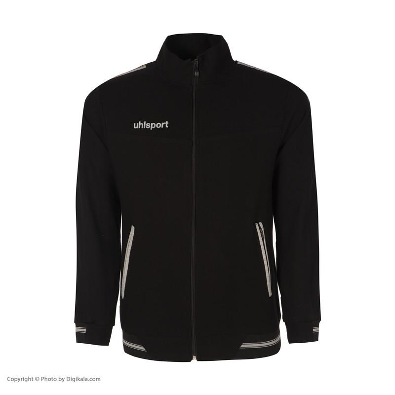 ست سویشرت و شلوار ورزشی مردانه آلشپرت کد MUH657-001