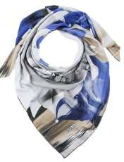 روسری میرای مدل M-221 - شال مارکت -  - 2