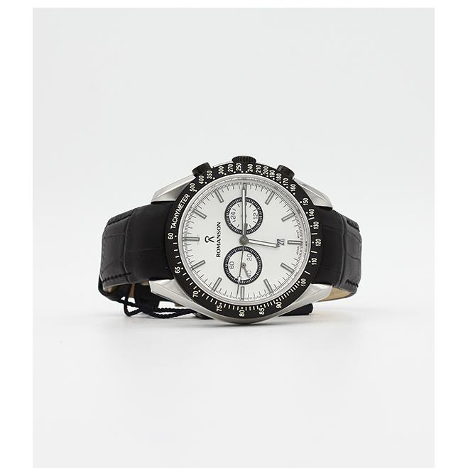 ساعت مچی عقربهای مردانه رومانسون مدل 5785
