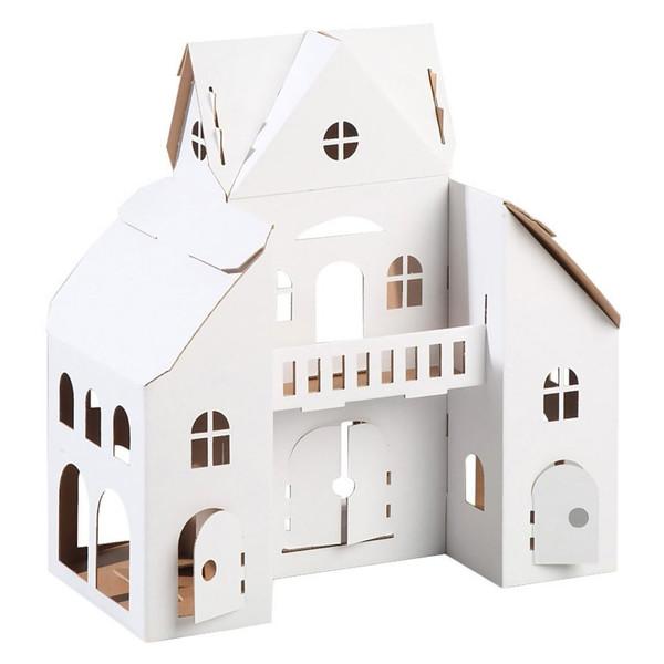 ماکت خانه عروسک کالافانت مدل D2505X