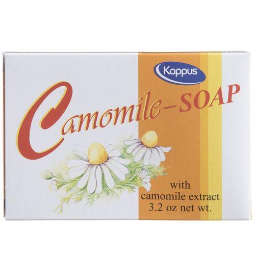صابون کاپوس مدل Camomile مقدار 100 گرم