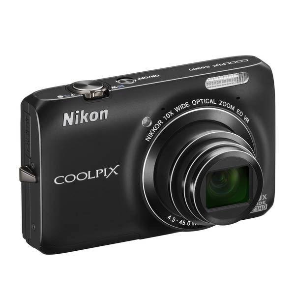 دوربین دیجیتال نیکون کولپیکس اس 6300