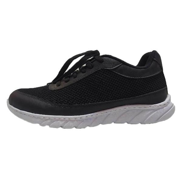 کفش پیاده روی مردانه شهرام طب مدل 4011 کد 1-9