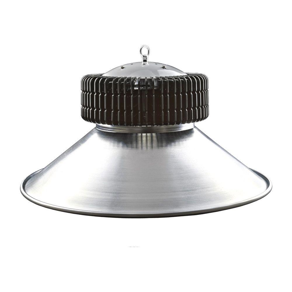 لامپ کم مصرف 100 وات مدل F-6500 سوله ای به همراه رفلکتور