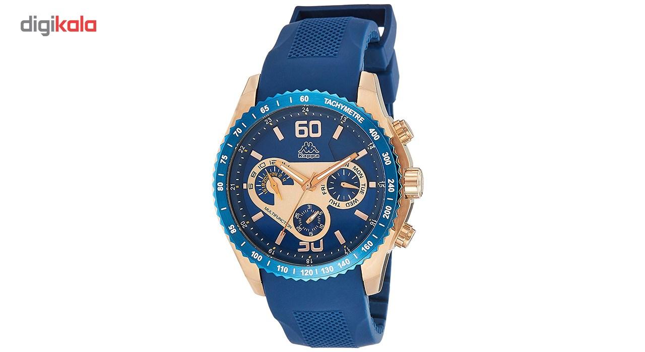 خرید ساعت مچی عقربه ای کاپا مدل 1405m-f
