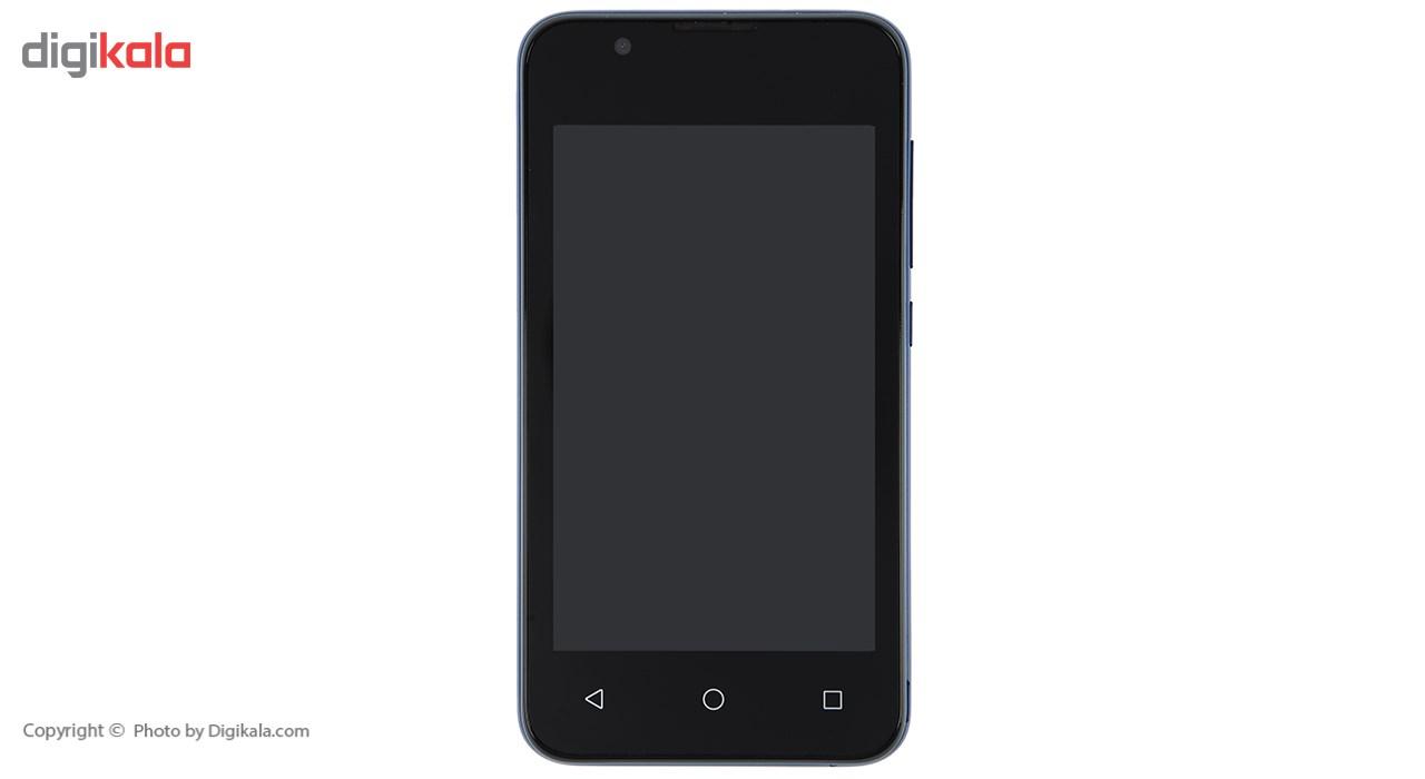 گوشی موبایل اسمارت مدل E2510 Leto Plus دو سیم کارت main 1 4