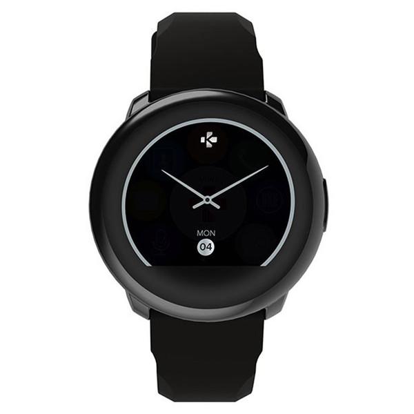 ساعت هوشمند مای کرونوز مدل Zeround Black-Black