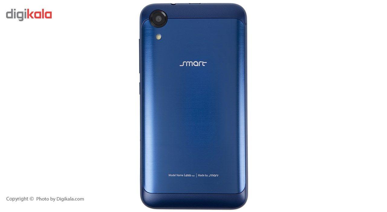 گوشی موبایل اسمارت مدل E2510 Leto Plus دو سیم کارت main 1 5