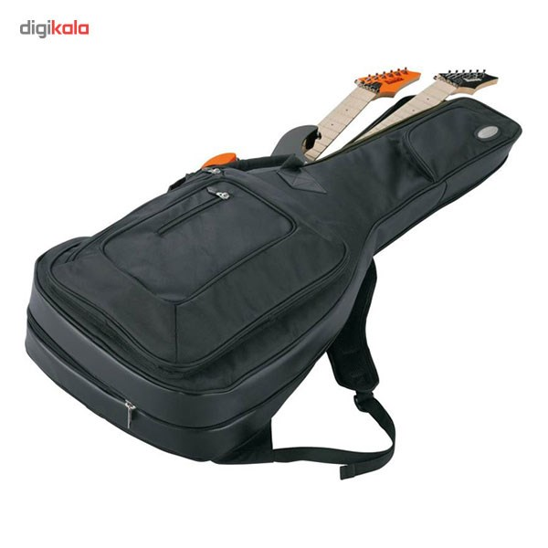 قیمت                      سافت کیس دوبل گیتار الکتریک آیبانز مدل IGAB2621              ⭐️⭐️⭐️