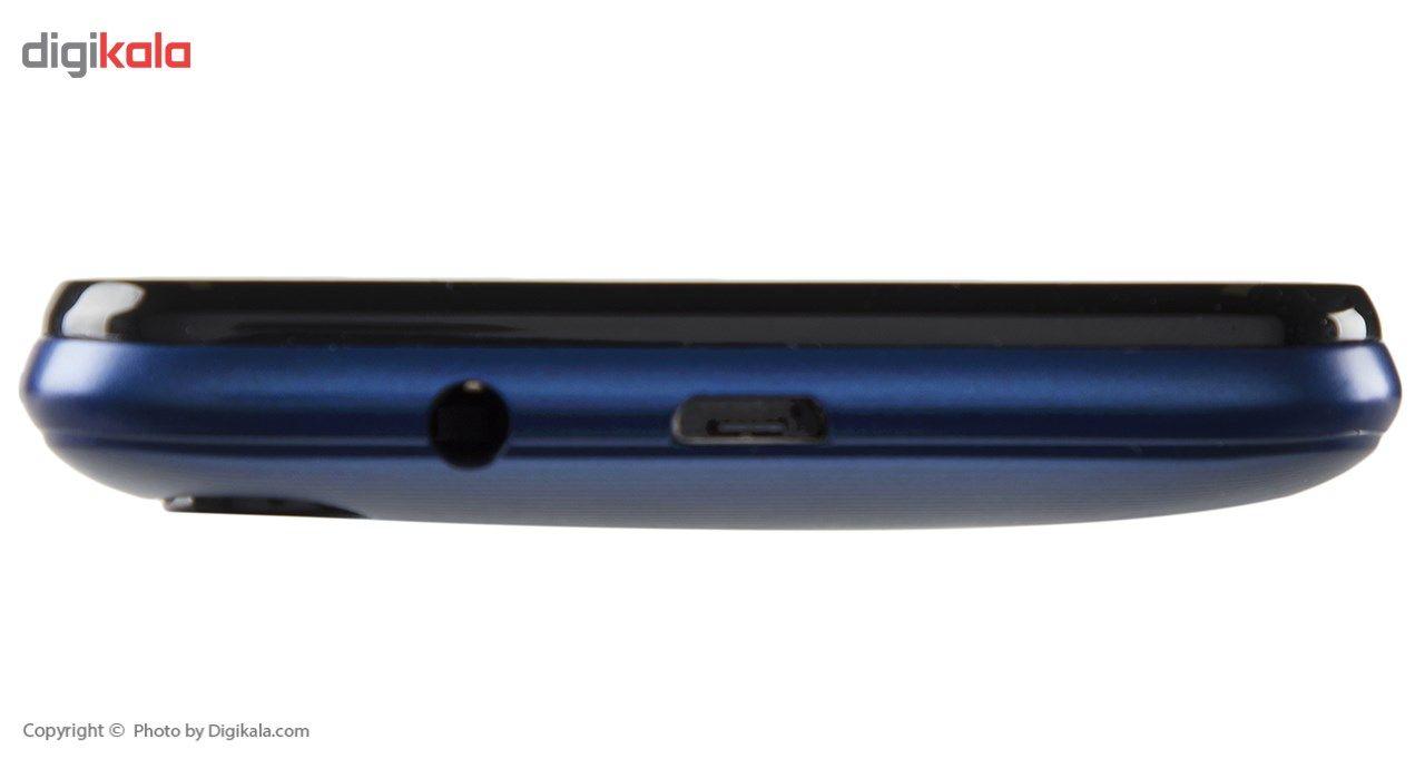 گوشی موبایل اسمارت مدل E2510 Leto Plus دو سیم کارت main 1 7