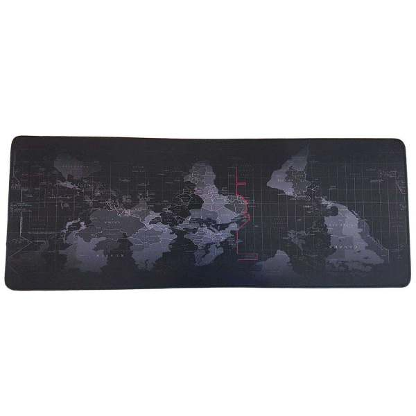 ماوس پد مخصوص بازی طرح نقشه مدل MAP1000