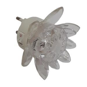 چراغ خواب مدل flower