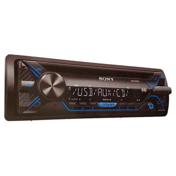 پخش کننده خودرو سونی مدل CDX_G1201