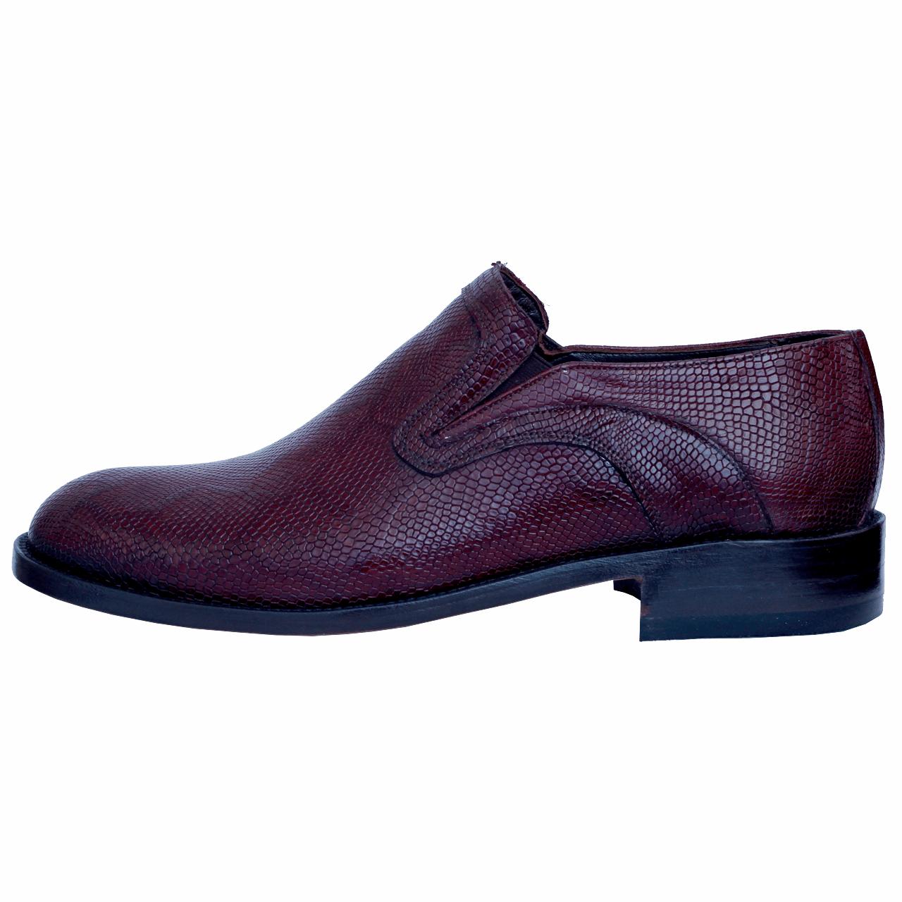 کفش کلاسیک دوران مدل لزار 171