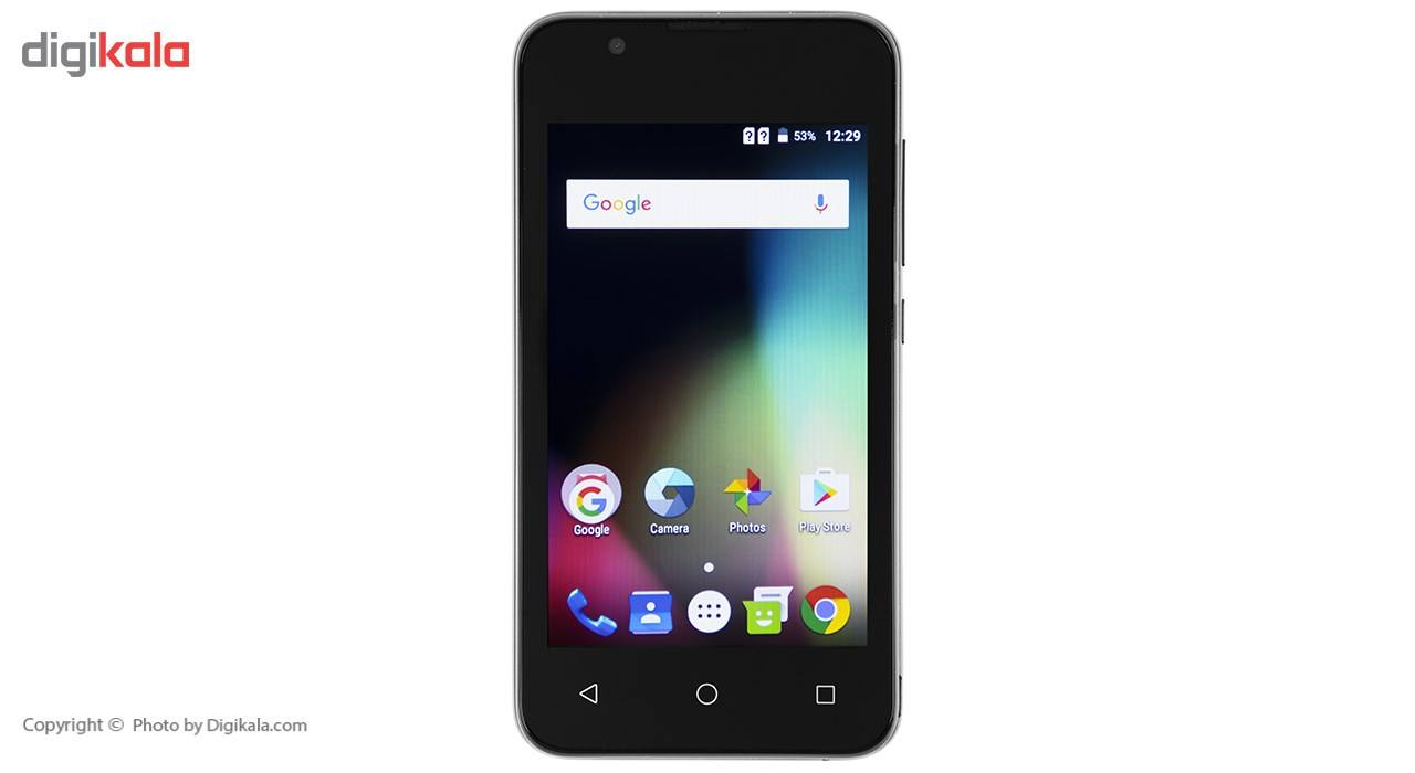 گوشی موبایل اسمارت مدل E2510 Leto Plus دو سیم کارت main 1 11