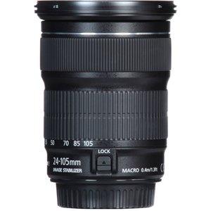 لنز دوربین کانن مدل 24-105 میلی متر IS STM