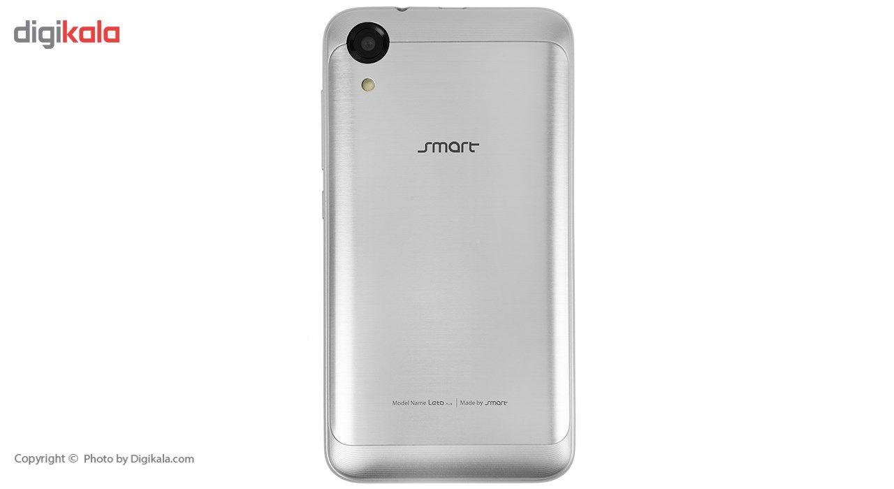 گوشی موبایل اسمارت مدل E2510 Leto Plus دو سیم کارت main 1 12
