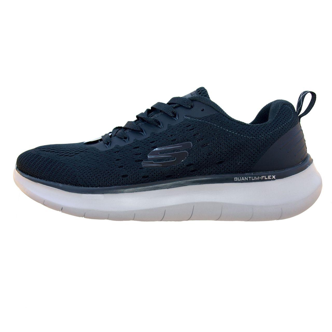 کفش پیاده روی مردانه اسکچرز مدلLite Weight 149551