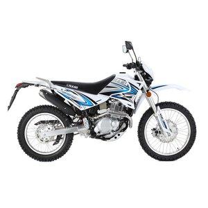 موتور سیکلت نامی مدل QM 200 سال 1400