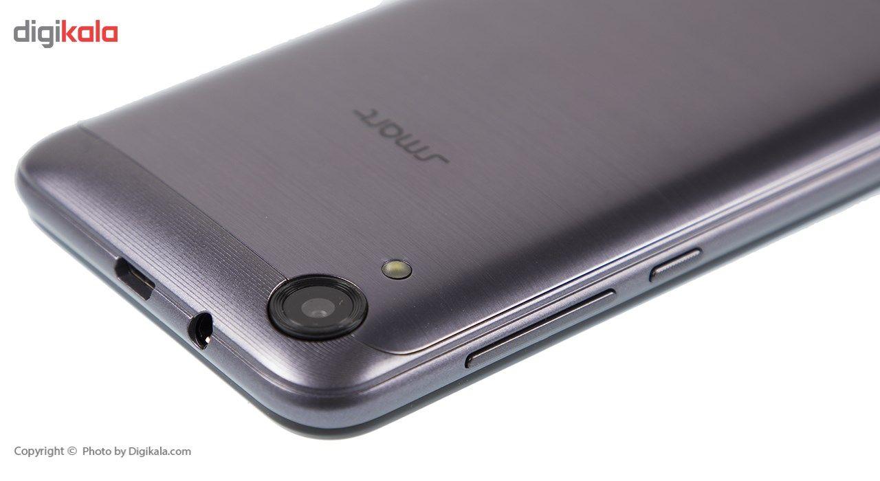 گوشی موبایل اسمارت مدل E2510 Leto Plus دو سیم کارت main 1 17