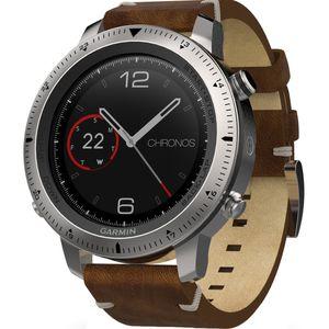ساعت ورزشی گارمین مدل Fenix Chronos 010-01957-00