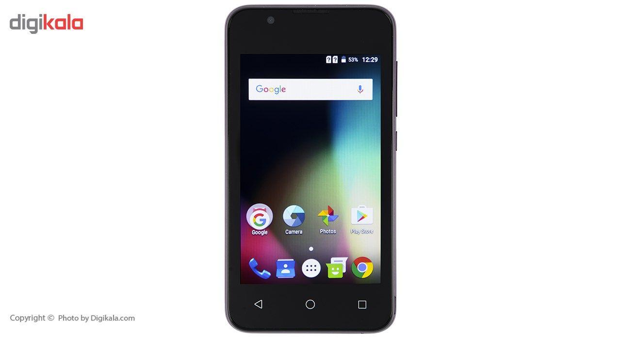 گوشی موبایل اسمارت مدل E2510 Leto Plus دو سیم کارت main 1 18