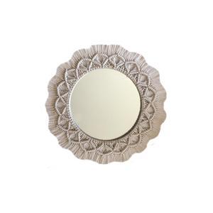 آینه مکرومه مدل W02