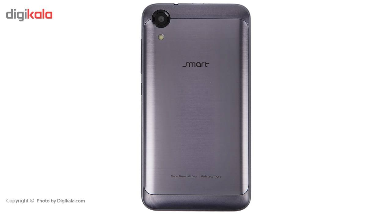 گوشی موبایل اسمارت مدل E2510 Leto Plus دو سیم کارت main 1 19