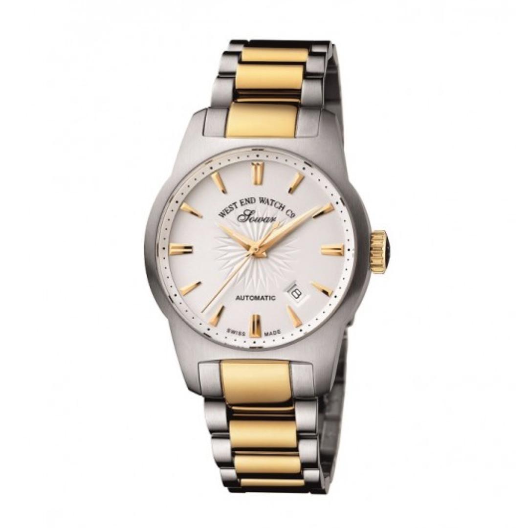 خرید و قیمت                      ساعت مچی  زنانه وست اِند واچ مدل 8051.20.3274