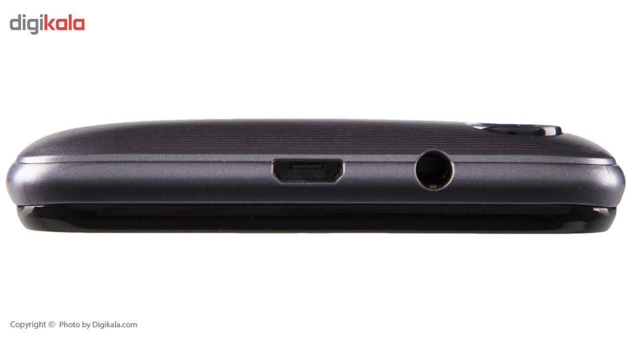 گوشی موبایل اسمارت مدل E2510 Leto Plus دو سیم کارت main 1 22