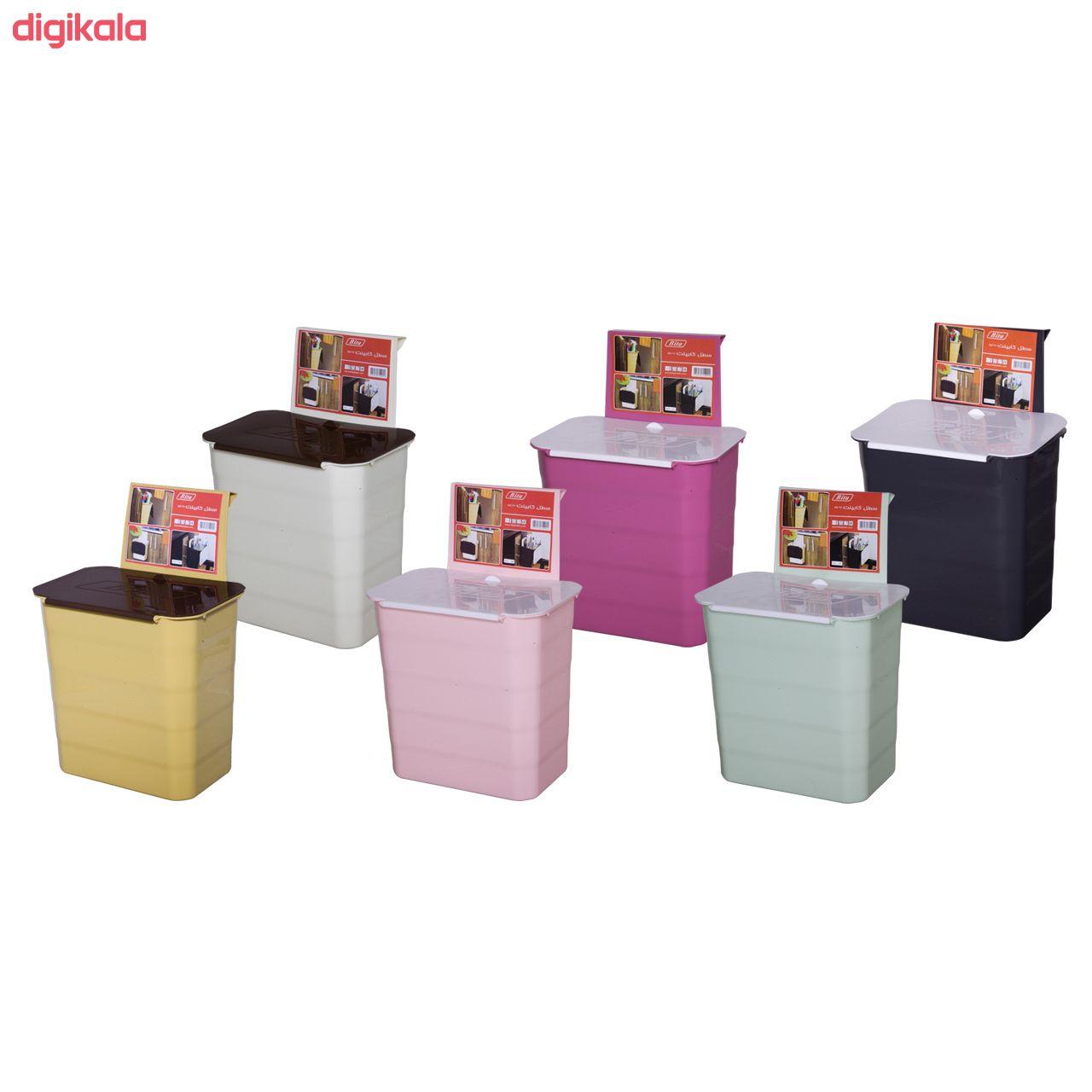 سطل زباله کابینتی بیتا کد 140 main 1 5