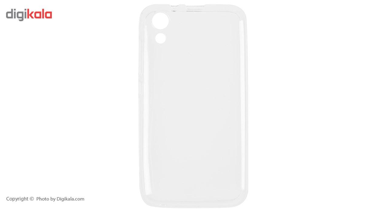 گوشی موبایل اسمارت مدل E2510 Leto Plus دو سیم کارت main 1 23