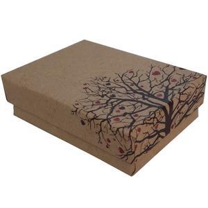 جعبه هدیه مدل درخت عشق کد 021