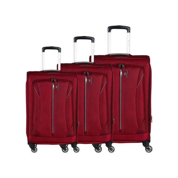 مجموعه سه عددی چمدان سونادا مدل 148