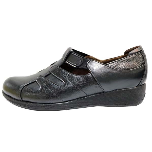 کفش روزمره زنانه روشن مدل 9931