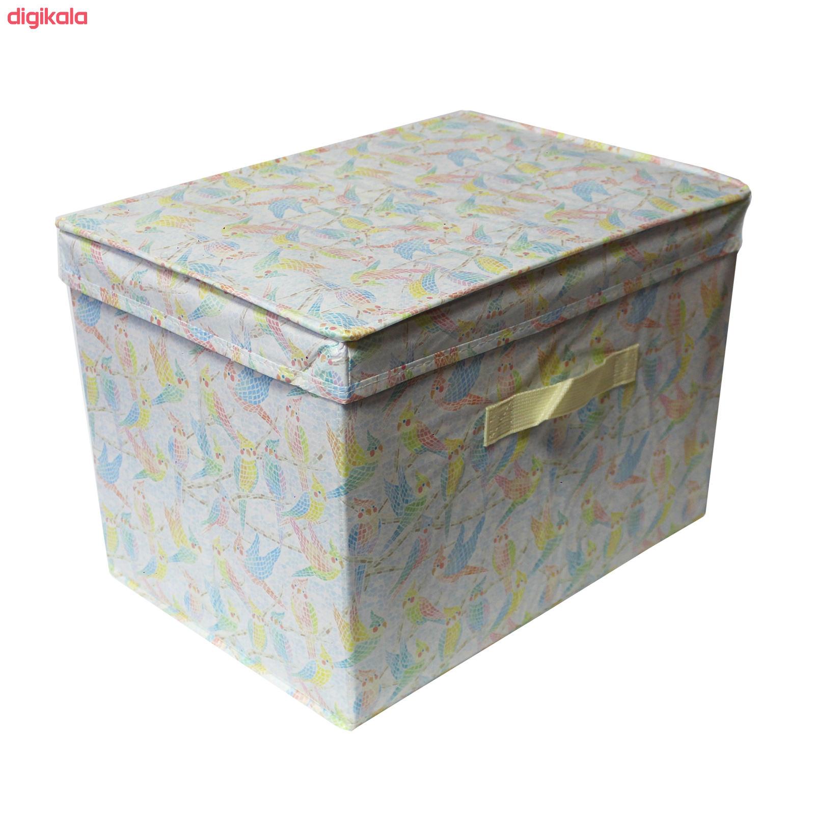 باکس نظم دهنده مدل 10-01 main 1 1