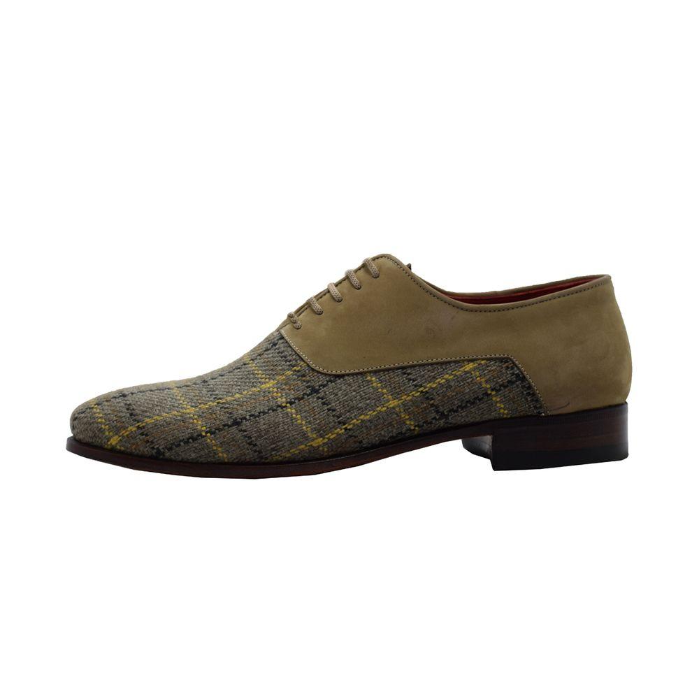 کفش مردانه دگرمان مدل آدر کد deg.2301-758