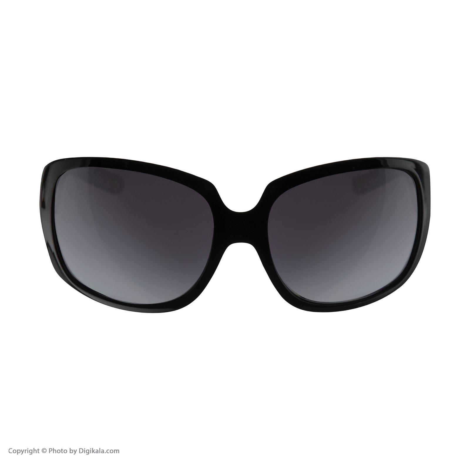 عینک آفتابی زنانه بربری مدل BE 4070S 300111 61 -  - 3