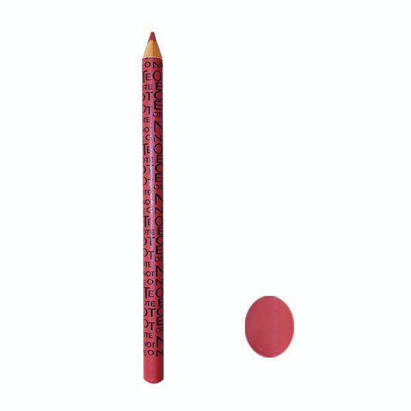 مداد لب نوت شماره 03