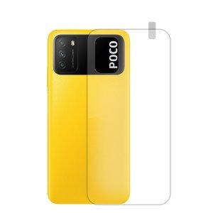 محافظ پشت گوشی مدل bt-mi16 مناسب برای گوشی موبایل پوکو M3