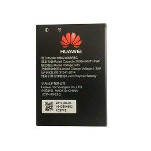 باتری مودم همراه مدل HB824666RBC مناسب برای مودم 4G قابل حمل هوآوی E5577