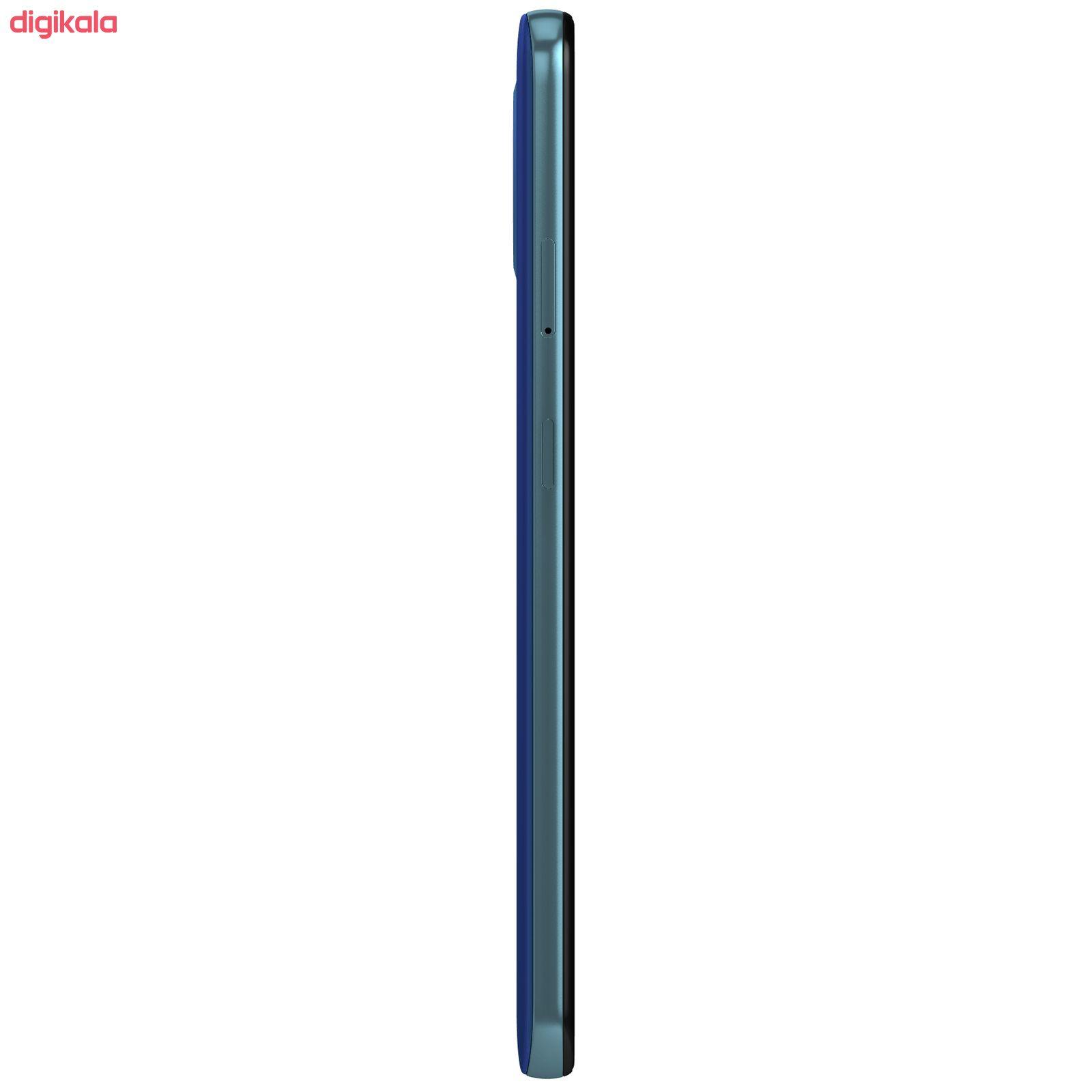 گوشی موبایل نوکیا مدل 3.4 دو سیم کارت ظرفیت 64 گیگابایت و رم 3 گیگابایت