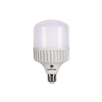 لامپ ال ای دی50 وات پارس شوان مدل H/50 پایه E27