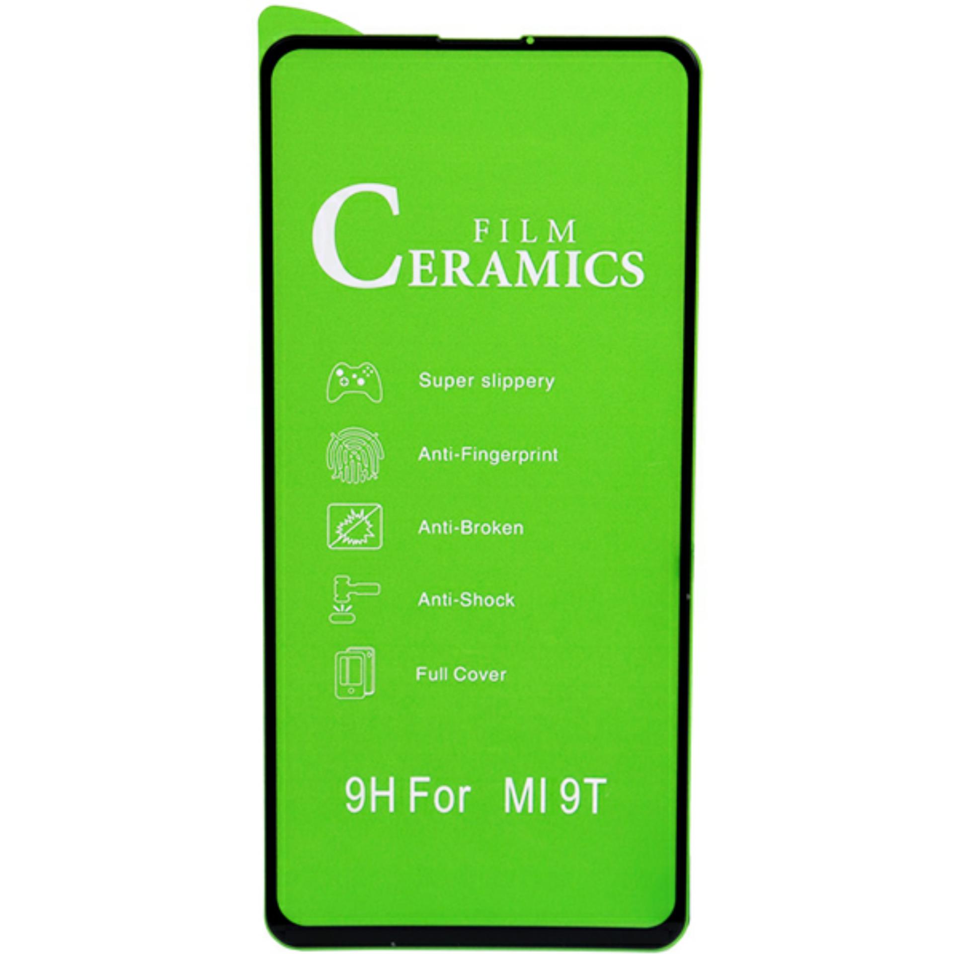 محافظ صفحه نمایش مدل CF9 مناسب برای گوشی موبایل شیائومی Mi 9T