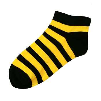 جوراب بچگانه مدل زنبوری