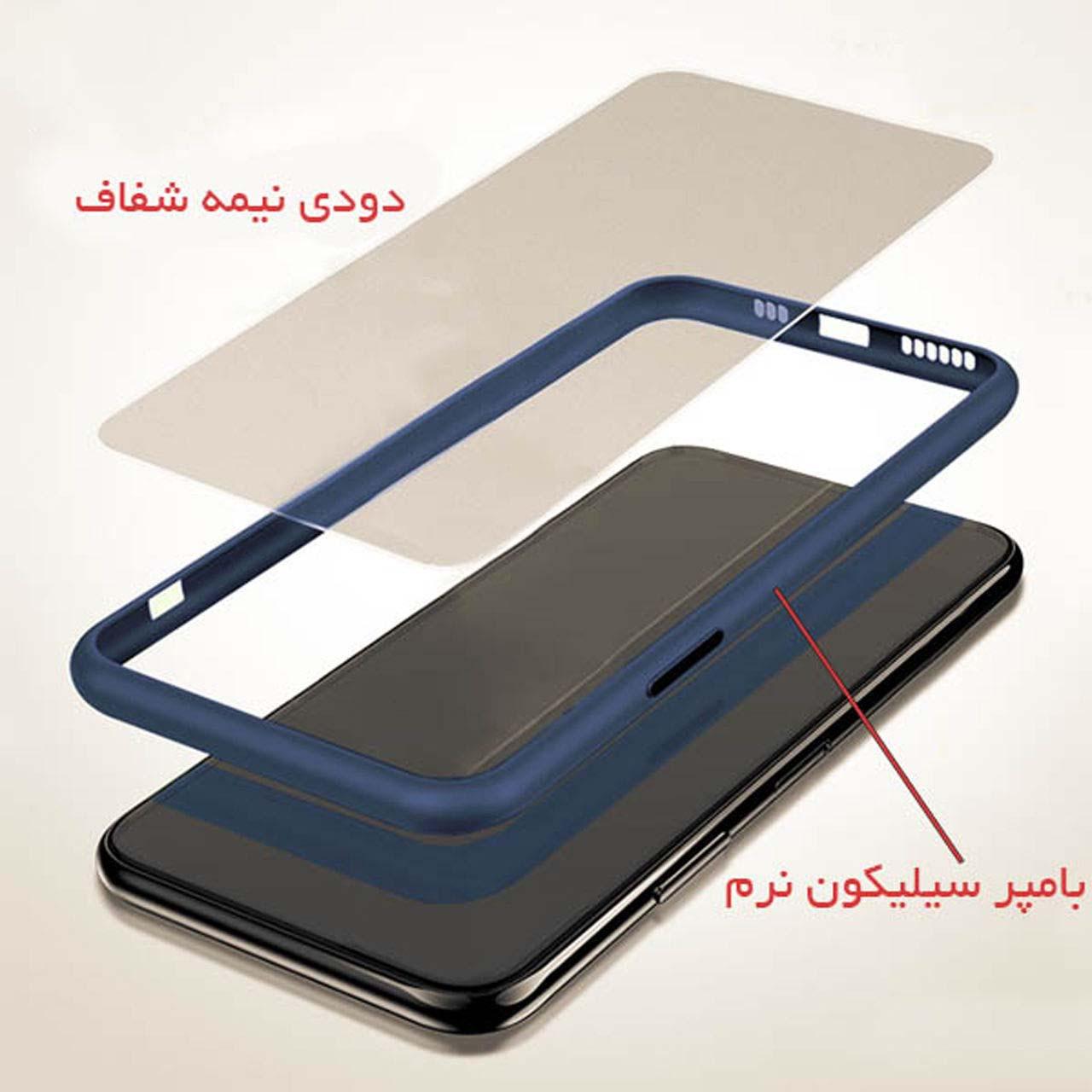 کاور کینگ پاور مدل M22 مناسب برای گوشی موبایل شیائومی Redmi Note 8 Pro main 1 6