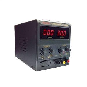 منبع تغذیه الکتریکی یاکسون مدل yx-305