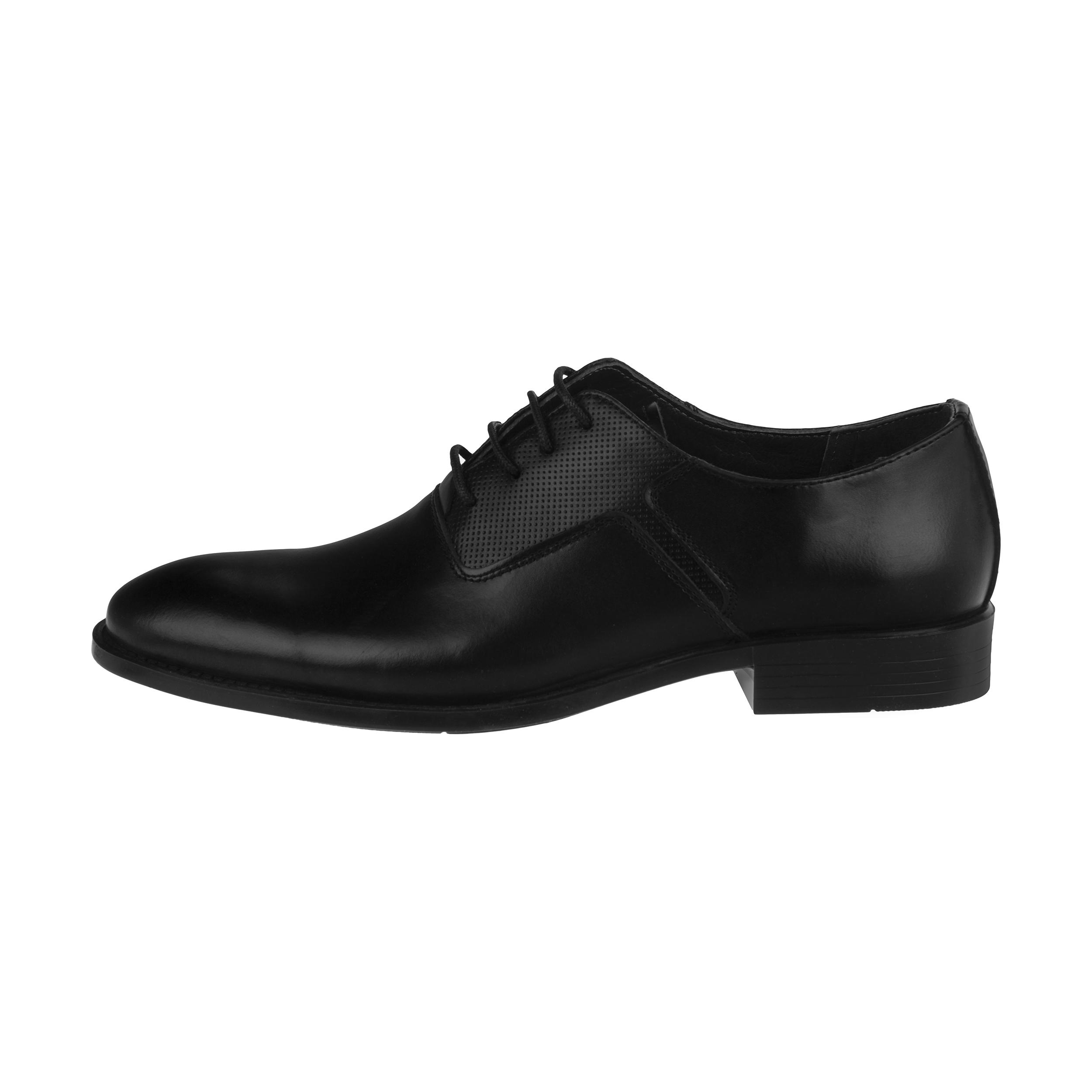 کفش مردانه شیفر مدل 7262A503101