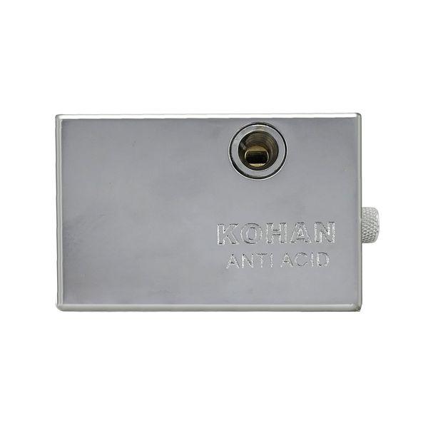 قفل کتابی کهن مدل KGD 850